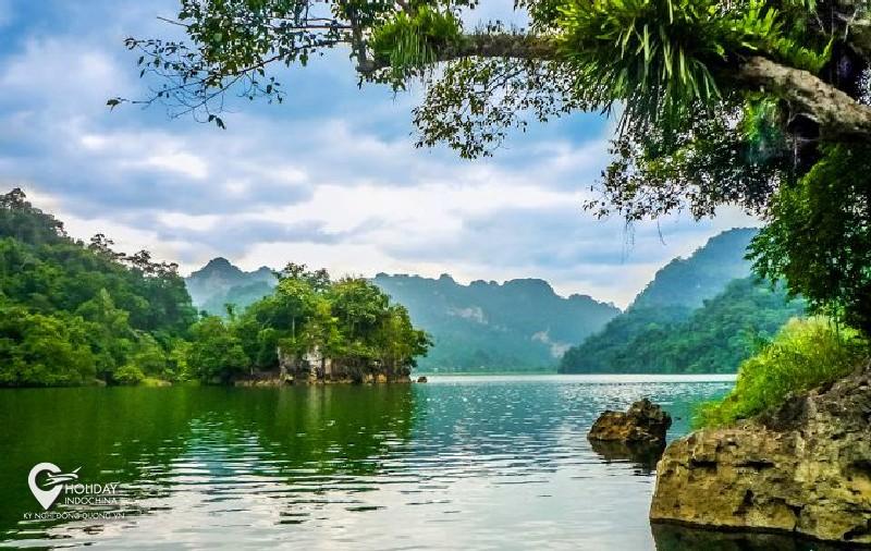 Kinh nghiệm du lịch Hồ Ba Bể 2021 - Đi đâu? Ăn gì? Ở đâu?