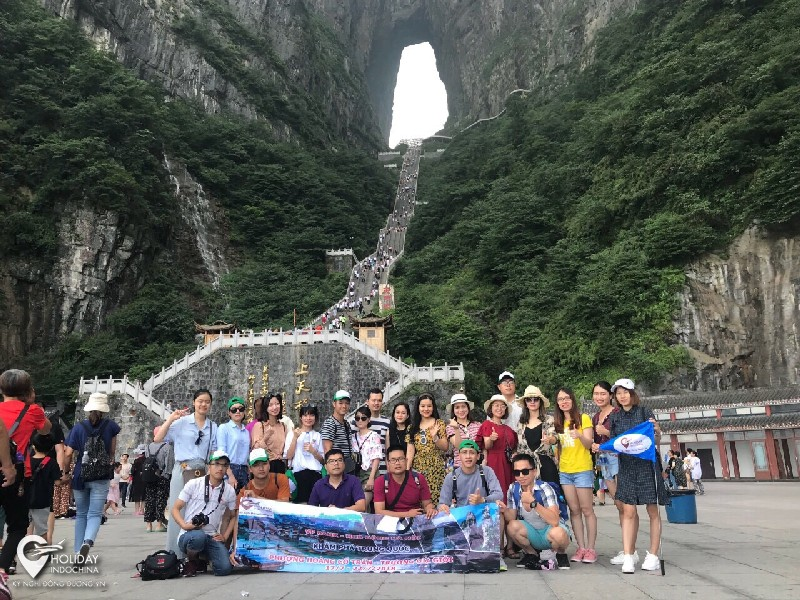tour Phượng Hoàng Cô Trấn