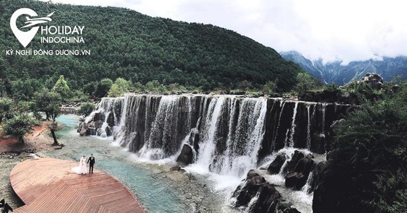 Chinh Phục Ngọc Long Tuyết Sơn - Ngọn Núi Quanh Năm Được Bao Phủ Tuyết Trắng