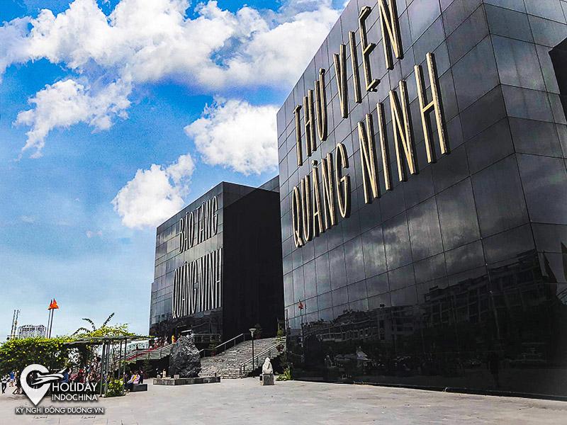 tour hạ long bảo tàng quảng ninh